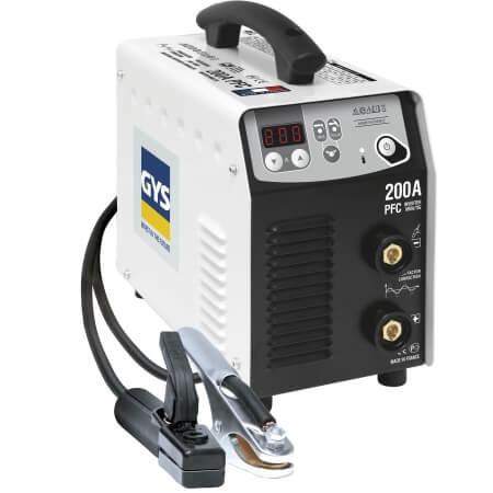 GYS PROGYS 200A PFC MMA welding machine