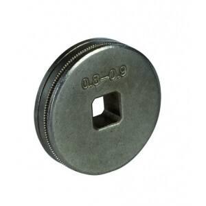 Rullino per filo acciaio e inox MIG Ø 0,6 - 0,8- 0,9 mm