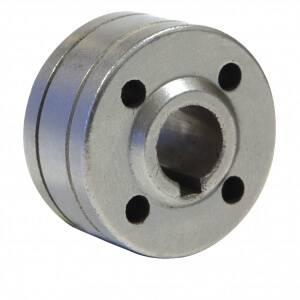 1 rullino per acciaio MIG saldatrice GYS