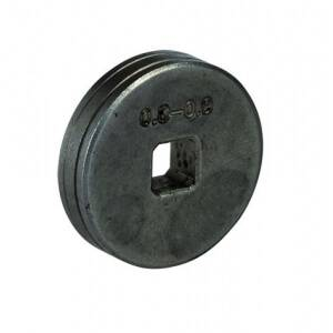 Rullino di trascinamento Telwin per filo alluminio MIG Ø 1 mm