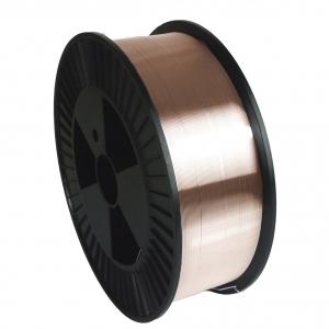 Bobina filo acciaio SG2 Ø 300 mm peso 15 Kg