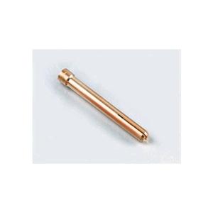 2 pinze serra elettrodo per torcia a valvola Trafimet 9V- 20V e 25V