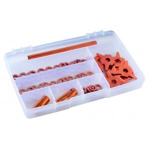 Kit accessori per trazione Telwin Studder ready box