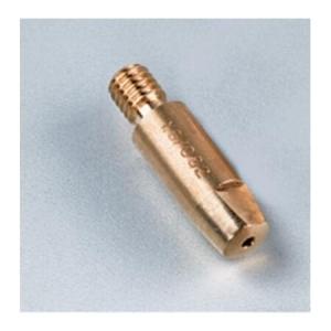 10 tubetti di contatto Lincoln per torcia LGS-LGP 250