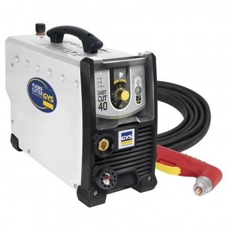 GYS EASYCUT 40 plasma cutter
