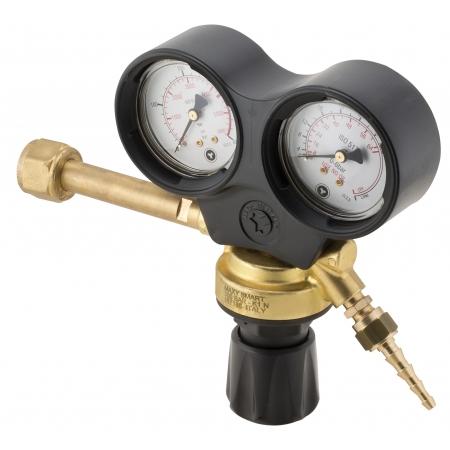 Gas regulator Argon e Argon +CO²