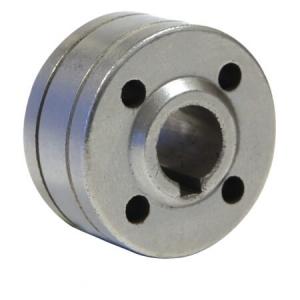 Rullino per saldatura alluminio Deca JOB 220 LAB