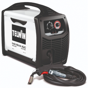 TELWIN Maxima 160 Synergic welding machine