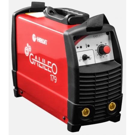 Helvi Galileo 179 MMA welding machine