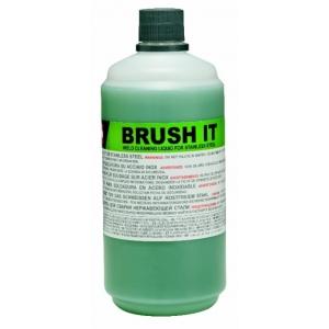 Liquido BRUSH IT Telwin verde