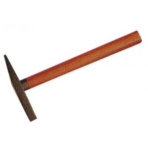 Martellina con manico in legno