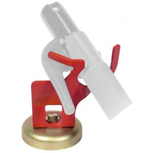 Supporto magnetico per pinza porta elettrodo MMA