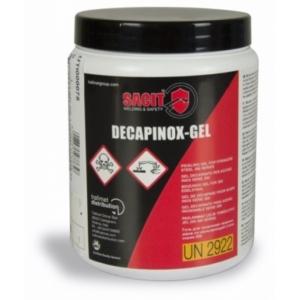 Gel decapante DECAPINOX GEL KG.1