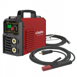 Lincoln Bester 210-ND MMA welding machine