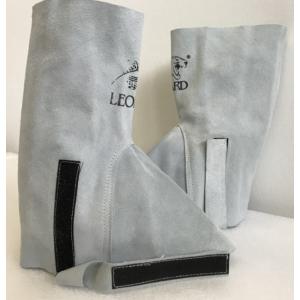 Ghette di protezione grigio