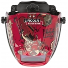 Maschera automatica Lincoln Viking 3350 4C Mojo