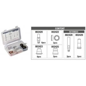 Confezione consumabili Technology Plasma 41XT