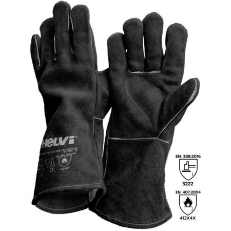 Welding gloves HELVI