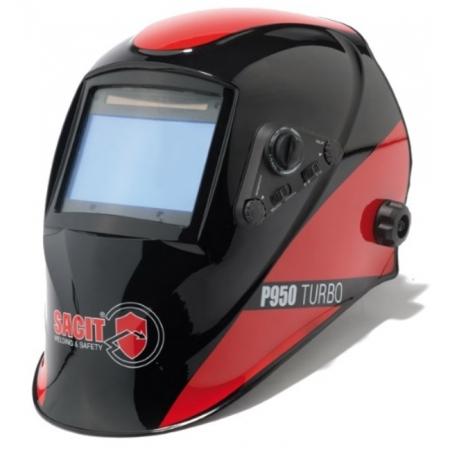 SACIT P950 welding helmet