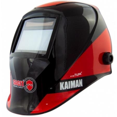 Sacit Kaiman welding helmet