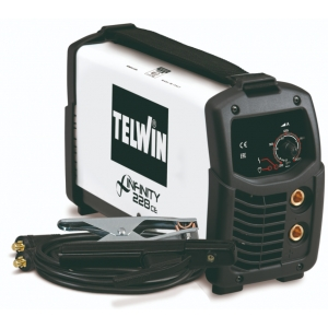 Saldatrice Inverter MMA Telwin Infinity 228 CE