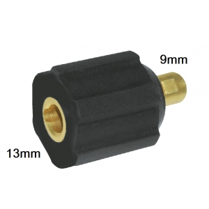 Adattatore connessioni dinse 50 - 25mmq