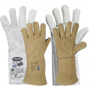 Gloves, jacket, apron and welder sleeves – Safety supplies